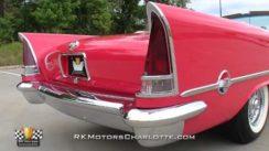 1957 Chrysler 300C Car Tour