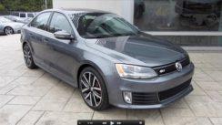 2012 Volkswagen Jetta GLI Autobahn In-Depth Review