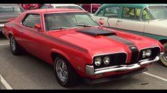 1970 Mercury Cougar Eliminator Quick Look