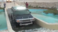 Awesome Hummer 4X4 Experience