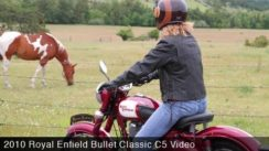 2010 Royal Enfield Bullet Classic Review