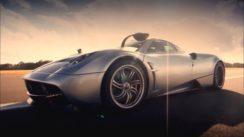 Pagani Huayra Dream Car