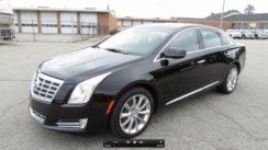 2013 Cadillac XTS In-Depth Review