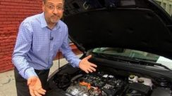 How do Car Diesel Engines Work?