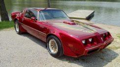 1979 Pontiac Trans Am 455 V8 Quick Look