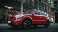 KIA Soul Hatchback Car Review