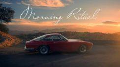 Ferrari 250 GT Lusso Morning Drive