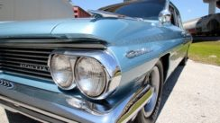 1962 Pontiac Catalina Test Drive Video