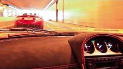 Noble M600 Chasing an Aston DBS Volante in Monaco!
