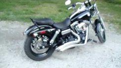 2010 Harley Davidson Wide Glide