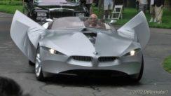 BMW GINA Concept Car