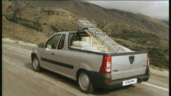 Dacia Logan Vehicle Review