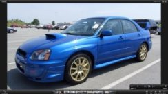 2004 Subaru Impreza WRX STI In-Depth Review