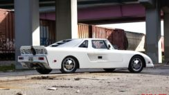 1988 Mosler Consulier Test Drive Video
