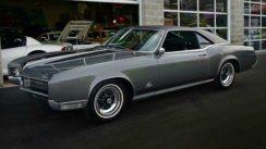 1967 Buick Riviera 430 Wildcat Quick Look