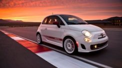 2012 Fiat 500 Abarth First Drive Review