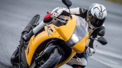 2014 EBR 1190RX First Ride