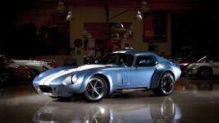 1999 Shelby Brock Daytona Coupe Driven