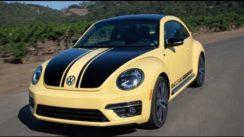 Volkswagen Beetle GSR Quick Review