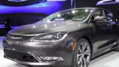 How Classic American Design Inspired the 2015 Chrysler 200