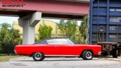 1967 Plymouth Fury Road 383