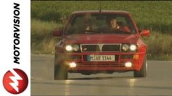 Lancia Delta Integrale In-Depth Look