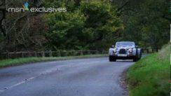 3 Morgan Cars Road Tested
