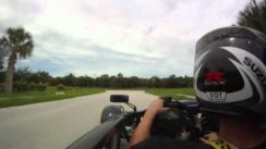 The Fastest Ariel Atom in the World