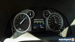 2014 Toyota Tundra 0-60 MPH Acceleration Test Video