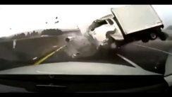 Fails: Worst Car Wrecks Compilation