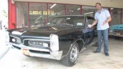 1967 Pontiac GTO In-Depth Tour