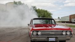 1964 Oldsmobile Super 88 Test Drive Video
