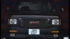 Old Top Gear GMC Syclone