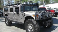 2006 Hummer H1 Alpha In-Depth Review