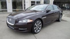 2011 Jaguar XJL Supercharged In-Depth Review