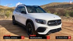 2020 Mercedes GLB 250 Review – If the GLK & G-Wagen Had a Kid