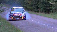 Citroën DS3 WRC on Test Days