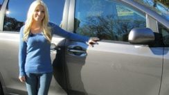2011 Toyota Sienna Minivan Road Test & Review