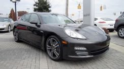 2011 Porsche Panamera 4 3.6 In-Depth Review