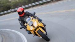 2011 BMW S1000RR Sports Bike Review