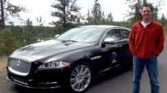 2012 Jaguar XJL Portfolio Drive & Car Review