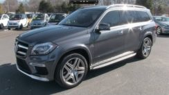 2014 Mercedes-Benz GL63 AMG In-Depth Review