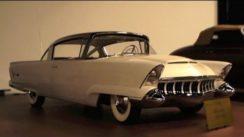 1954 Mercury XM800 Concept Car