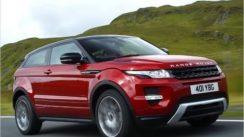 Range Rover Evoque Video Review