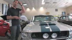 1967 Ford Mustang Shelby GT350 Fastback Quick Tour