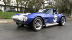 The Amazing Superformance Corvette Grand Sport