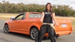 Holden VF SSV Car Review Video