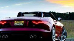 2014 Jaguar F-Type V8 S Road Test Review