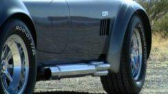 Review of Superformance Cobra, Daytona & GT40