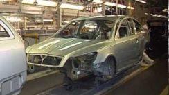 New Skoda Octavia Production
